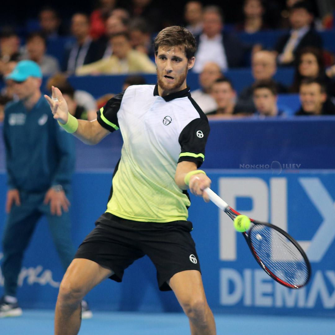 klizan tennis