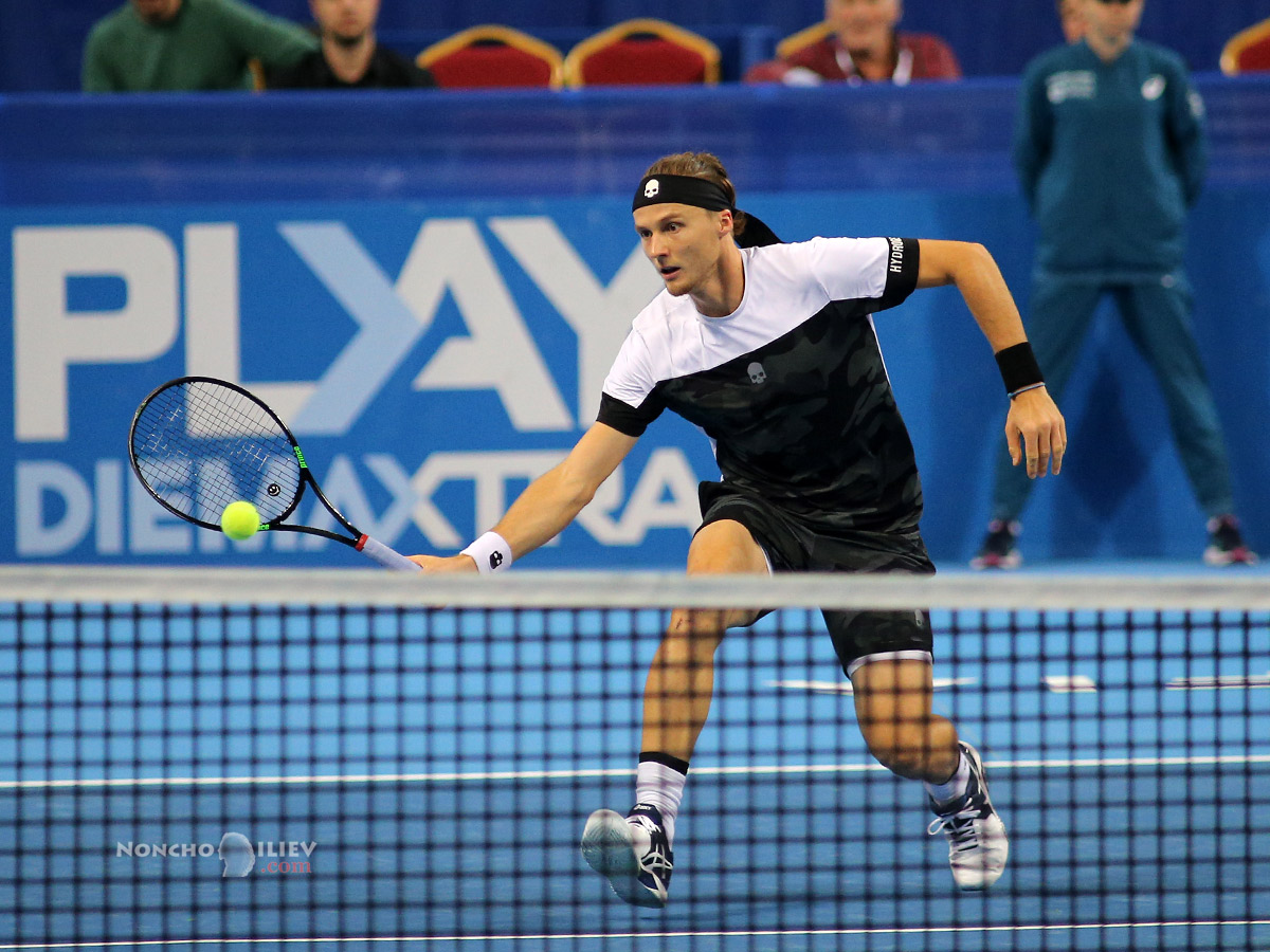 Kovalik tennis