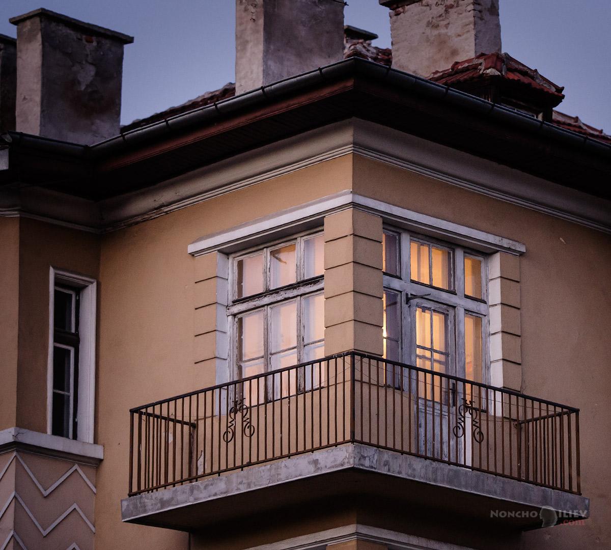 стари прозорци София