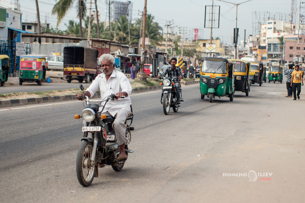 bengaluru karnataka road