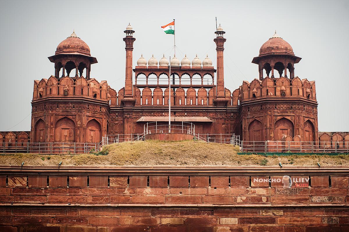 индия делхи delhi india red fort