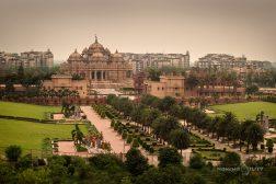 india delhi индия делхи ashardham