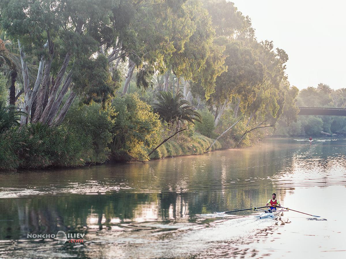 yarkon park tel aviv парк