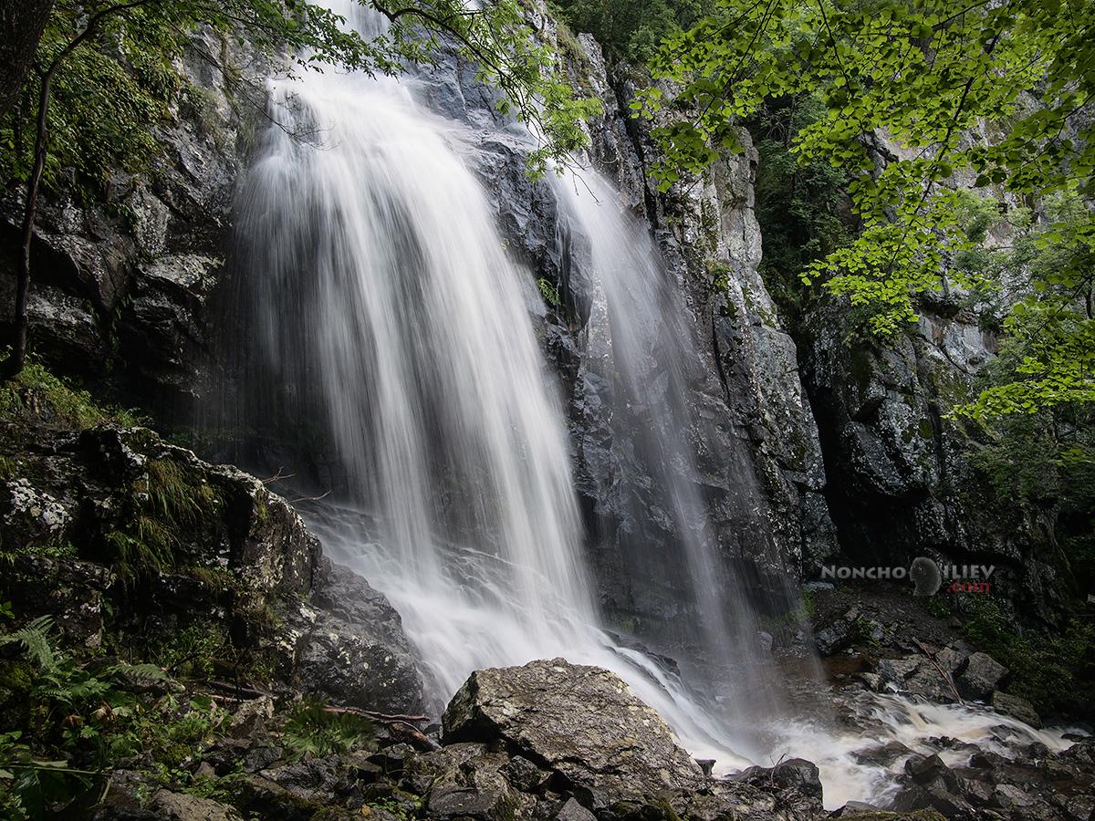 Витоша боянски водопад