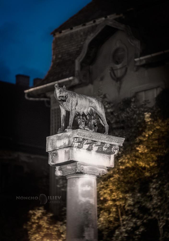 Тимишоара Рим