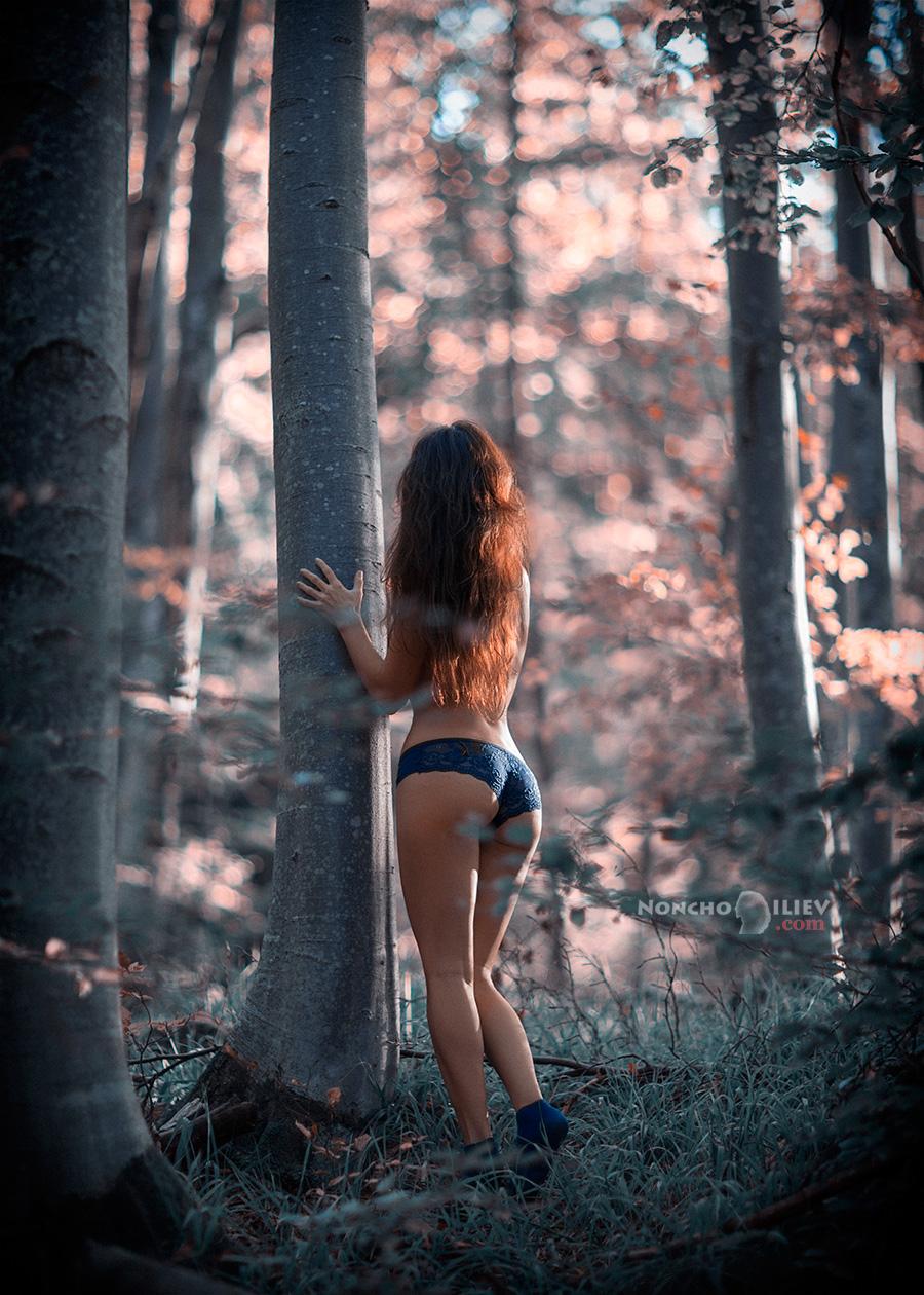 залез тяло гора