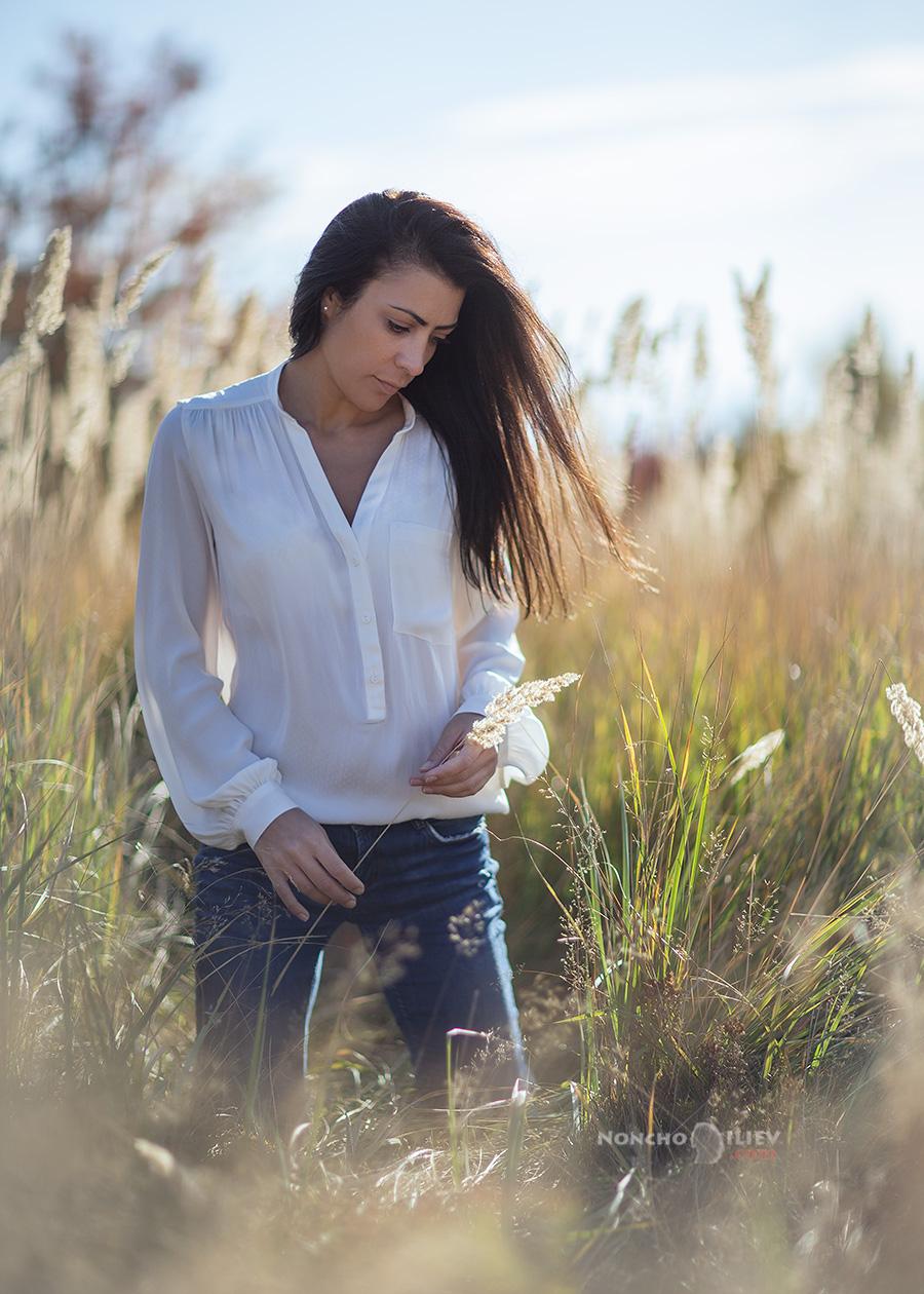 портрет из тревите