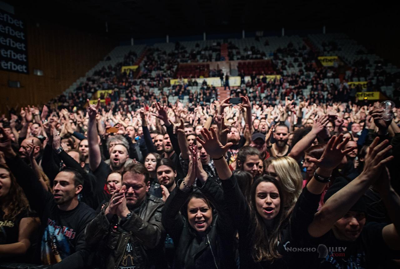 amorphis публика аморфис audience