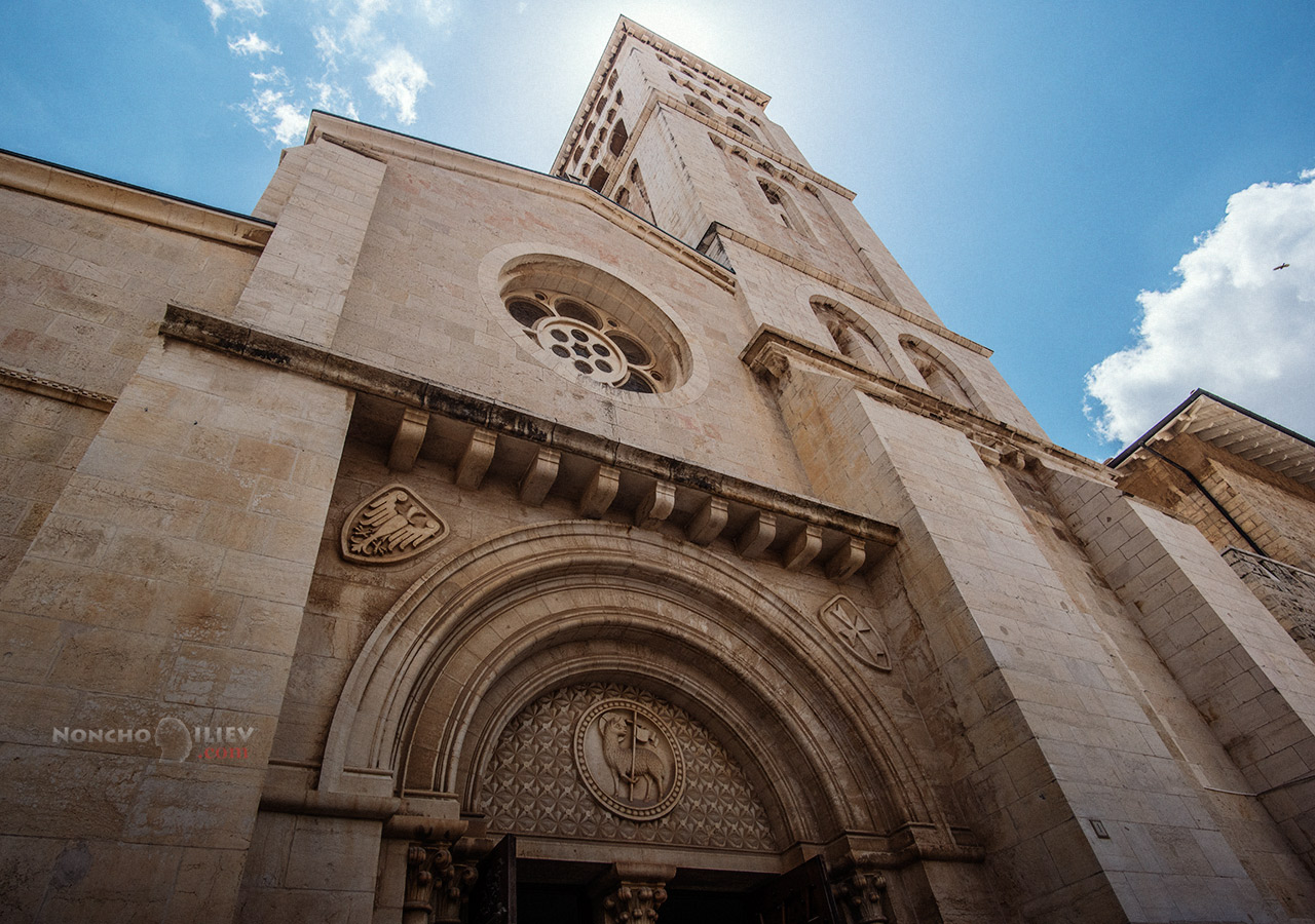 немска лутеранска църква