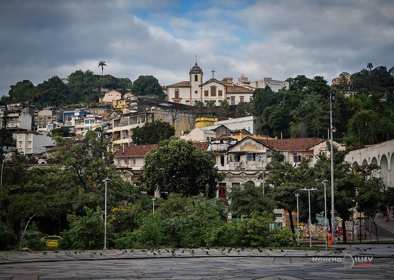 Санта Тереза, Рио де жанейро, Бразилия
