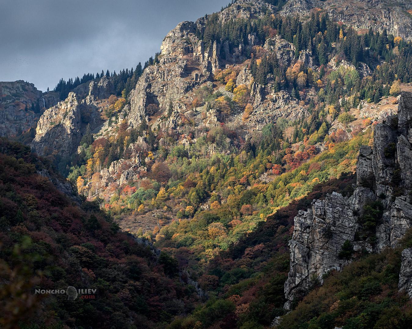 есен стара планина