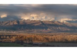 Зима Стара Планина