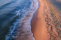 Плаж изгрев Шкорпиловци